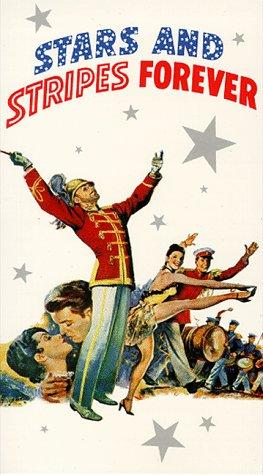 9786302136234: Stars & Stripes Forever [VHS]