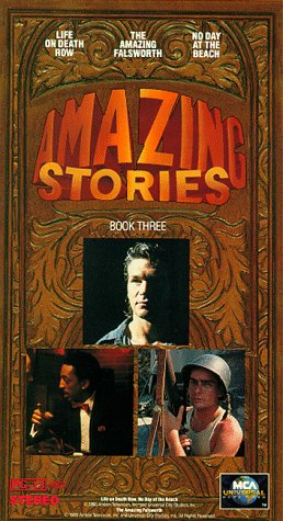 9786302142266: Amazing Stories - Book Three [VHS]