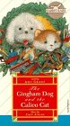 9786302147506: The Gingham Dog & The Calico Cat [VHS]