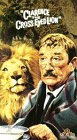9786302148329: Clarence the Cross Eyed Lion [VHS]