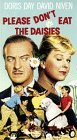 9786302148343: Please Don't Eat the Daisies [VHS]