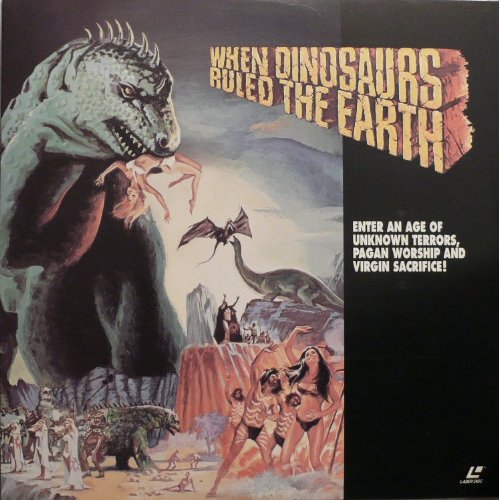 9786302153194: When Dinosaurs Ruled the Earth