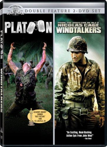 9786302153347: Windtalkers [USA] [DVD]
