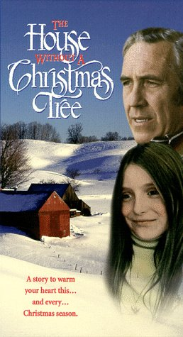9786302168419: The House Without A Christmas Tree [VHS]