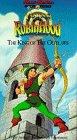 9786302186345: Young Robin Hood [VHS]