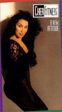 9786302208665: CherFitness: A New Attitude [VHS]