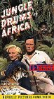9786302213300: Jungle Drums of Africa [USA] [VHS]