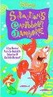 9786302217483: Disney Presents Sebastian's Caribbean Jamboree [VHS]