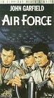9786302224443: Air Force [VHS]