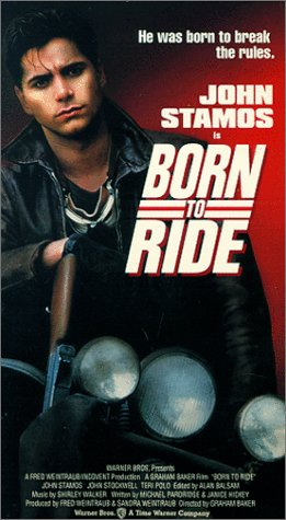 9786302233858: Born to Ride [VHS]