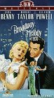 9786302265750: Broadway Melody of 1936 [VHS]