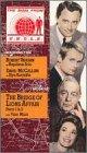 9786302265897: The Man from U.N.C.L.E. #15: The Bridge of Lions Affair, Parts 1 & 2 [VHS]