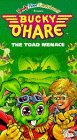 9786302267921: Bucky Ohare:Toad Menace [VHS]