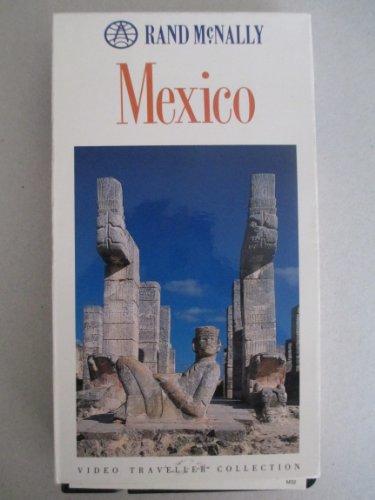 9786302277623: Mexico (Rand McNally Video Traveller collection) [VHS]