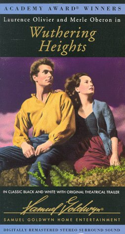 9786302278927: Wuthering Heights [VHS]