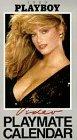 9786302280531: 1989 Playboy Playmate Video Calendar