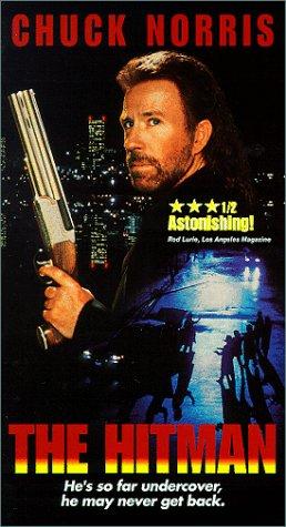 9786302282535: The Hitman [USA] [VHS]