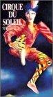9786302284713: Cirque Du Soleil - We Reinvent the Circus [VHS]