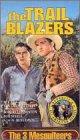 9786302308174: Trail Blazers [VHS]