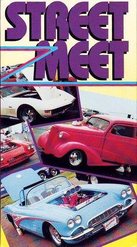 9786302312331: Street Meet [VHS]