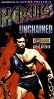 9786302315066: Hercules Unchained [VHS]