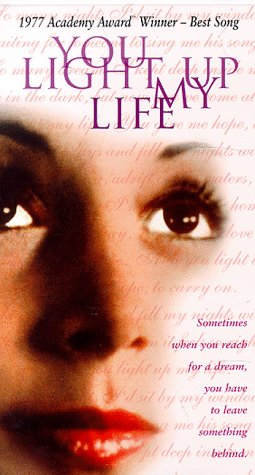 9786302363104: You Light Up My Life [VHS]