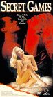 9786302364767: Secret Games [VHS]