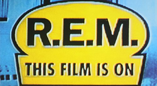 9786302371918: R.E.M. This Film Is on [VHS]
