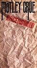 9786302372649: Uncensored: Motley Crue [VHS]