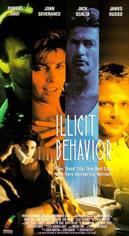 9786302378733: Illicit Behavior [VHS]