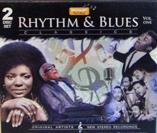 9786302404586: NEW Rhythm & Blues - Rhythm & Blues (CD)