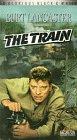 9786302413403: The Train [VHS]