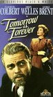 9786302413410: Tomorrow Is Forever [VHS]