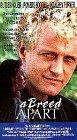 9786302423471: A Breed Apart [VHS]