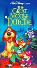 9786302426205: The Great Mouse Detective [VHS]