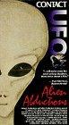 9786302426212: Contact UFO: Alien Abductions [VHS]