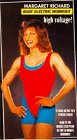 9786302427325: Body Electric Knockout Workout with Margaret Richards [VHS]
