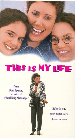 9786302430745: This Is My Life [VHS]
