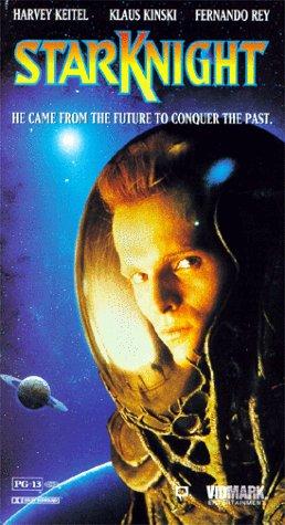 9786302430790: Star Knight [VHS]