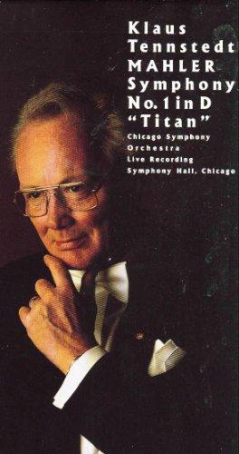 9786302439441: Symphony 1 Titan [VHS]