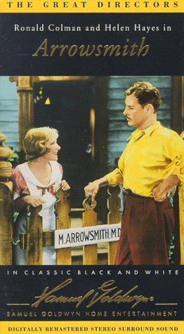 9786302453010: Arrowsmith [VHS]