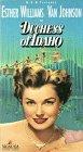 9786302453126: Duchess of Idaho [VHS]