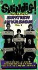 9786302459029: Shindig:British Invasion 1 [VHS]