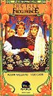 9786302465112: Faerie Tale Theatre - The Tale of the Frog Prince [VHS]