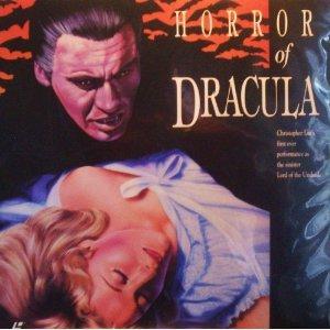 9786302489064: Horror of Dracula: Laserdisc