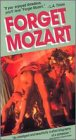 9786302497090: Forget Mozart [VHS]