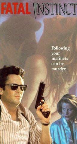 9786302497298: Fatal Instinct [USA] [VHS]
