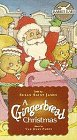 9786302505955: A Gingerbread Christmas [VHS]