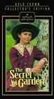 9786302510300: The Secret Garden (Hallmark Hall of Fame) [VHS]