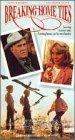 9786302516531: Breaking Home Ties [VHS]